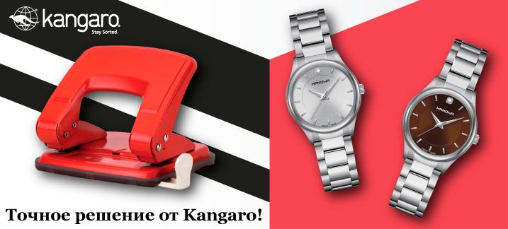 Точное решение от Kangaro!